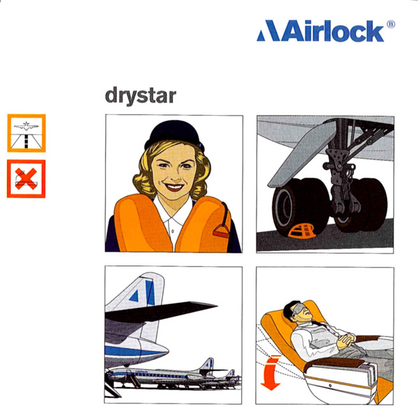 Airlock - Drystar