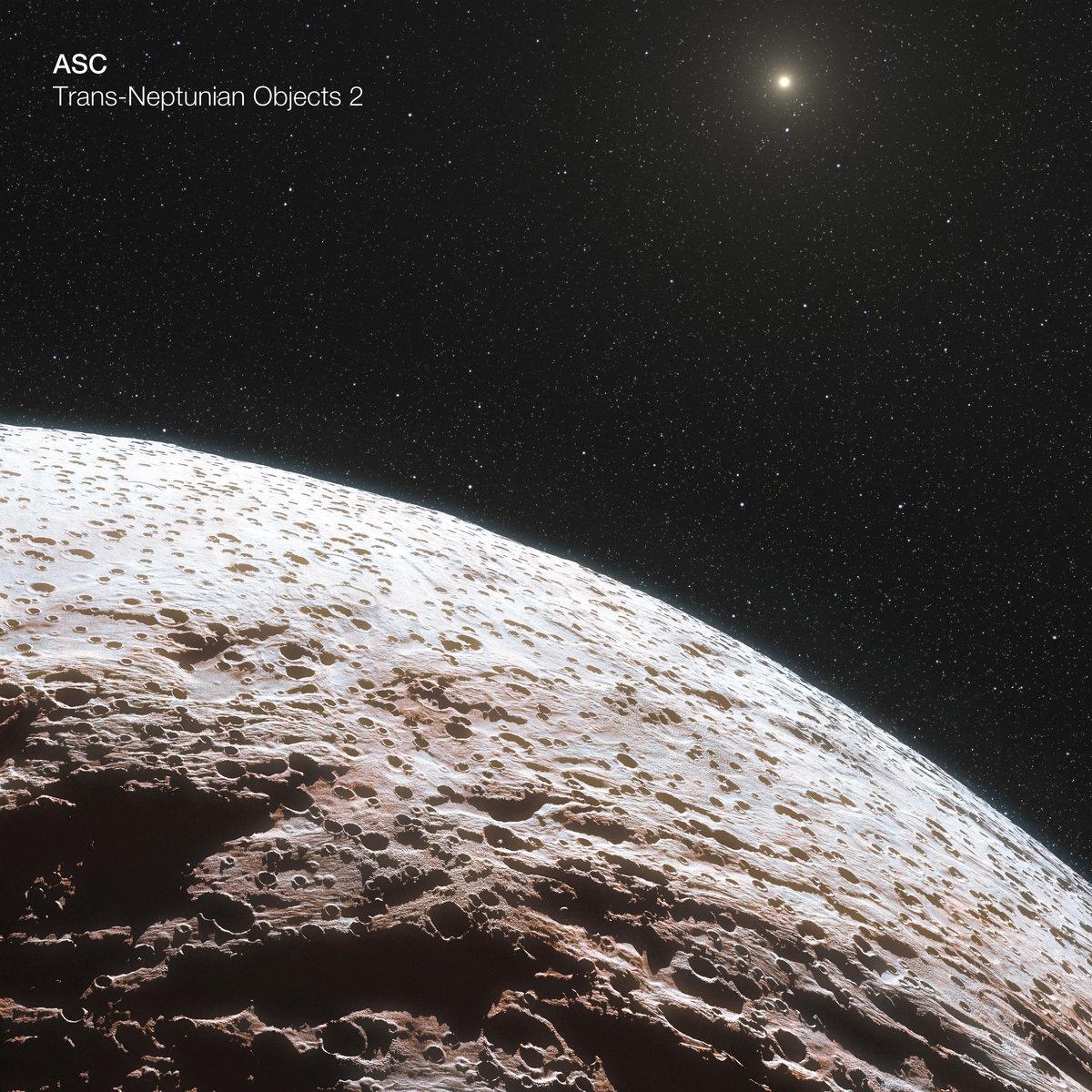 ASC - Trans-Neptunian Objects 2