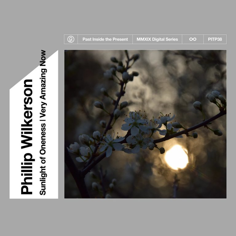 Phillip Wilkerson - SSunlight of Oneness   Very Amazing Now