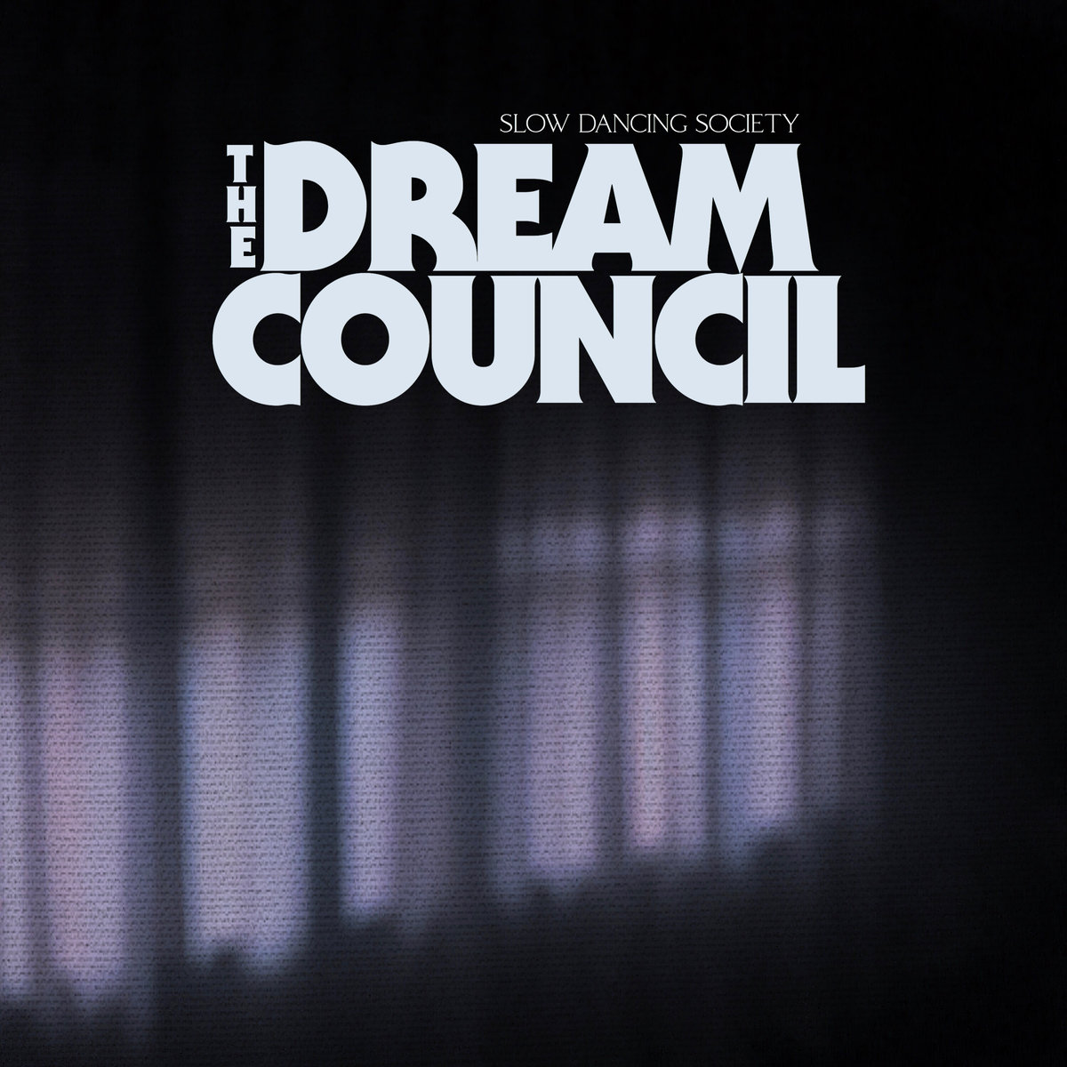 Slow Dancing Society - The Dream Council
