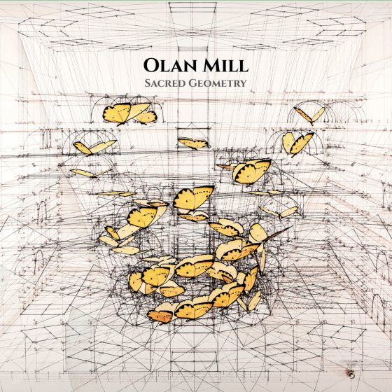 Olan Mill - Sacred Geometry
