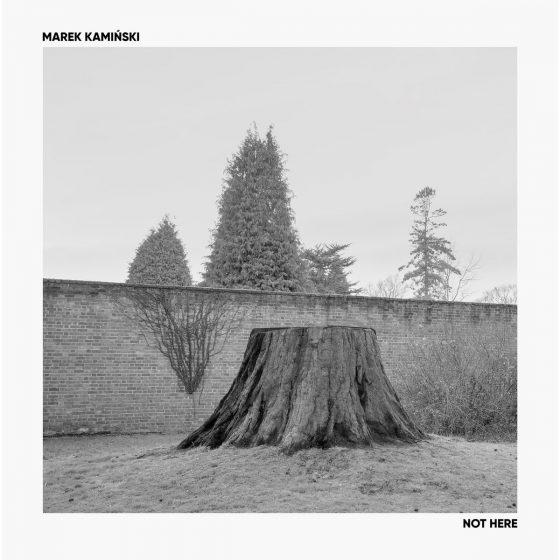 Marek Kamiński - Not Here