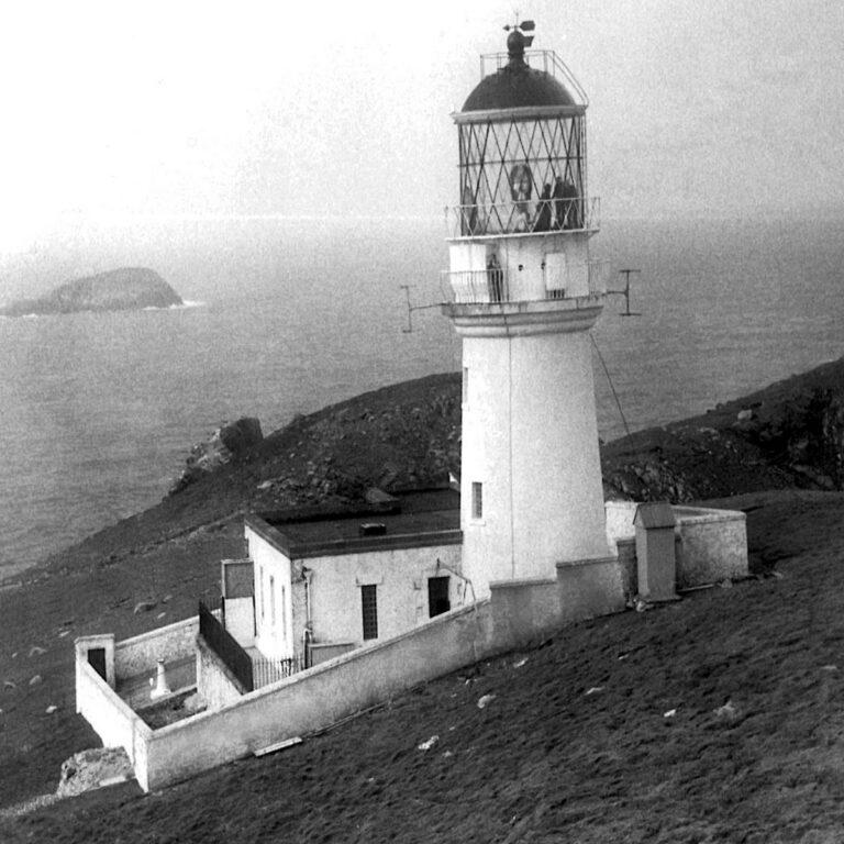 Sleep Specter - Flannan Isles. December, 1900